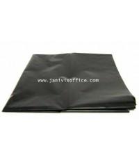 ถุงขยะดำ 22 x 30 นิ้ว ราคา/กก.