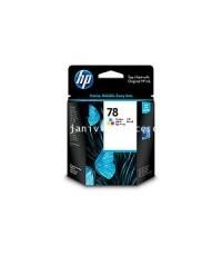 หมึกอิงค์เจ็ต HP รุ่น C6578DA (HP 78 Economic Tri colour)