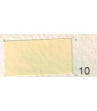 กระดาษทำปก FLYING COLOURS 120 แกรม A4 no.10 สีเหลือง