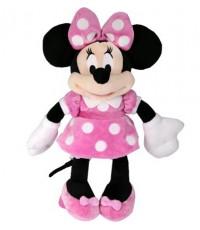 Pre-order Basic Minnie Plush (Pink) S