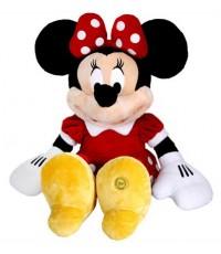 Pre-order Basic Minnie Plush (Red) L
