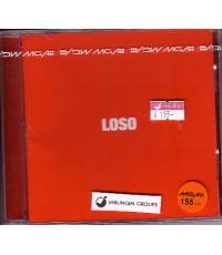 CD โลโซ : ปกแดง