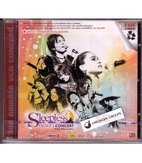 VCD : Sleepless Society Concert