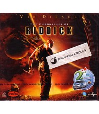 VCD  ริดดิค / THE CHRONICLES OF RIDDICK