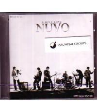 CD นูโว / Sumply Love Nuvo