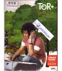 DVD  : TOR+ :  Living in C Major