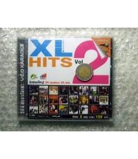 VCD XL HITS Vol.2/เอกซ์ แอล ฮิตส์ 2