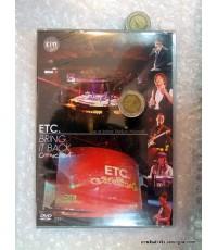 DVD ETC.Bring It Back Concent /Live at Indoor Stadium Huamark