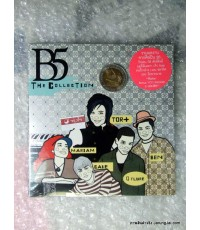 CD+VCD : B5 - The Collection