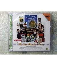 VCD คาราโอเกะ เดอะซาวนด์แทร็ก อัลบั้ม/The Soundtrack   Album/gmm.