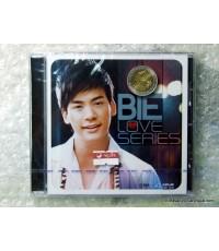CD\quot;บี้ สุกฤษฎิ์ วิเศษแก้ว\quot;  ชุด Love Series/Bie : Love Series /GMM
