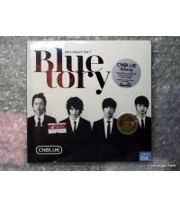 CD : CNBLUE : 1st Mini Album - Bluetory