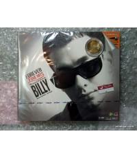 VCD คาราโอเกะ  บิลลี่ โอแกน ชุด ฟอร์เอเวอร์ เลิฟ ฮิตส์ บาย บิลลี่ / Billy Ogan - Forever Love Hits