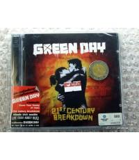 CD Green Day /21 st Century Breakdown