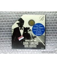 CD IMPESSION TOUR GRAN TURISMO BURIN BOONVISUT (สำหรับฟังเท่านั้น)