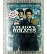 dvd Sherlock Holmes เชอร์ล็อค โฮล์มส์ ดับแผนพิฆาตโลก.