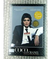 dvd Coco Avant Chanel โคโค่ ก่อนโลกเรียกเธอ ชาเนล