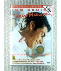 dvd Jerry Maguire เจอร์รี่ แม็คไกวร์ เทพบุตรรักติดดิน.