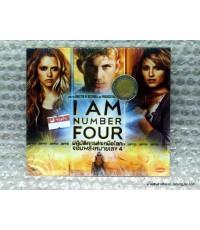 vcd I am number four ปฏิบัติการล่าเหนือโลก จอมพลังหมายเลข 4