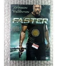 dvd Faster ฝังแค้นแรงระห่ำนรก/MVD.