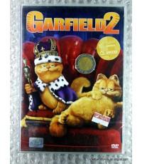 dvd Garfield2/United.