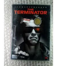 dvd The Terminator-dvd คนเหล็ก 2029/Cat.