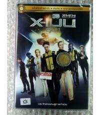 dvd x-men - X-เม็น รุ่น 1(ฉบับพากย์ไทยเท่านั้น) / Cat.
