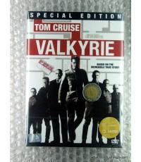 dvd Valkyrie-วัลคีรี่ ยุทธการดับจอมอหังการ์อินทรีเหล็ก / Cat.