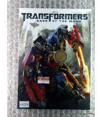 dvd หนัง transformers ภาค 3 thai/eng Dark Of The Moon / United. (มีกล่องสวม) (หมด)