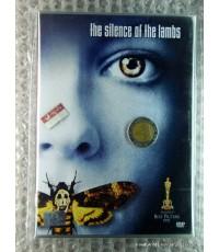 dvd The Silence Of The Lambs -อำมหิตไม่เงียบ / Cat.