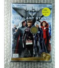 dvd X-Men: The Last Stand -X-เม็น รวมพลังประจัญบาน(ฉบับพากย์ไทยเท่านั้น)   / Cat.