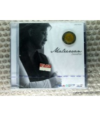cd Maleewan Sensation มาลีวัลย์ อัลบั้ม เซ็นเซซั่น / MGA.