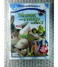 DVD Shrek ภาค 3 เชร็ค the third/ united