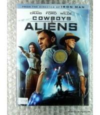 DVD Cowboys  Aliens /UNITED DVD สงครามพันธุ์เดือด คาวบอยปะทะเอเลี่ยน(พากย์ไทย) /UNITED