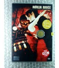 DVD Moulin Rouge /CAP DVD มูแลง รูจ /CAP
