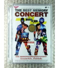 dvd Best Memory Concert Joni  Louis Raptor /rs dvd เดอะ เบสท์ เมมโมรี่ คอนเสิร์ต จอนนี่ เเอนด์ หลุยส