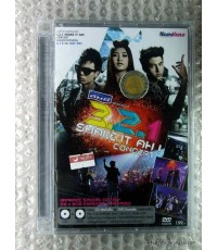 CD+DVD RS 3.2.1 concert : Shake It Ah Concert