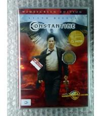 DVD Constantine: Widescreen Edition-คอนแสตนติน คนพิฆาตผี/Catalyst