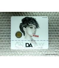 VCD ดา เอ็นโดรฟิน Da Endorphine ชุด On Da Way/mga.