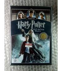 DVD Harry Potter ภาค 6 ENG/THAI บ.CAT