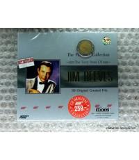 CD THE VERY BEST OF JIM  REEVES/ APS.