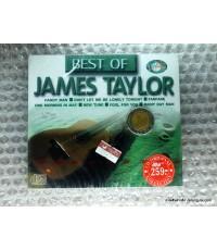 CD BEST OF JAMES TAYLOR/ APS