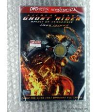 DVD Ghost Rider: Spirit Of Vengeance/ MVD  DVD โกสต์ ไรเดอร์ อเวจีพิฆาต (พากย์ไทยเท่านั้น)/ MVD