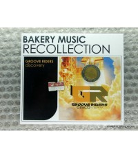 CD Groove riders Discovery Bakery music recollection / bec