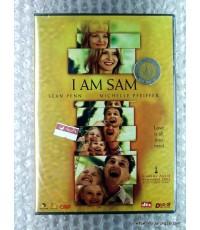 dvd I Am Sam-สุภาพบุรุษปัญญานิ่ม