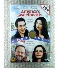 dvd America\'s Sweethearts-คู่รักอลวน มายาอลเวง