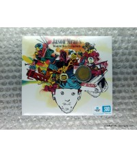 CD Jason Mraz Album:Beautiful Mess - Live On Earth/ warner