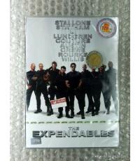 DVD Expendables/ mvd
