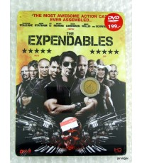 dvd  Expendables, The-โคตรคนทีมมหากาฬ