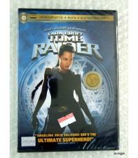DVD Tomb Raider Lara Croft, The thai ลาร่า ครอฟท์ ทูมเรเดอร์ เสียงไทยอย่างเดียว